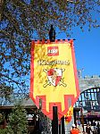 Lego Kingdoms Sign