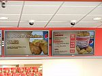 Fried Chicken Co. Menu