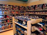 Lego Studio Store Inside at Legoland Florida Photos